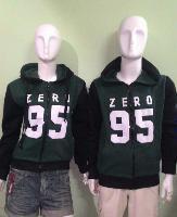 Áo Khoác cặp Zero 95 Xanh chuối